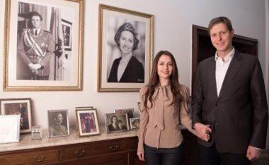 Princ Leka dhe Elia Zaharia flasin për raportin e tyre, zbulojnë gjithçka