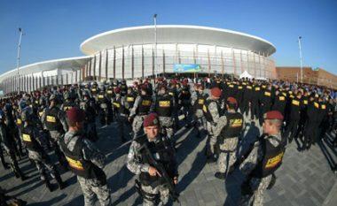 Lojërat Olimpike 2016, angazhohen 85 mijë forca sigurie