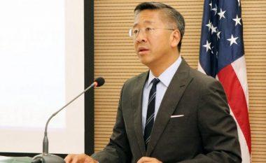 Lu: Mos votimi i reformës në drejtësi do të kishte pasoja