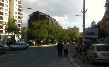 Në kryeqytet, lirohet rruga