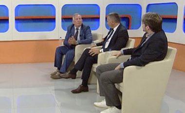 Përfaqësuesit shqiptarë të Luginës të ndarë nëse duhet të jenë nacionalistë ndaj serbëve