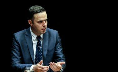 Abdixhiku: Kosova duhet të çkapet nga ndikimi politik turk