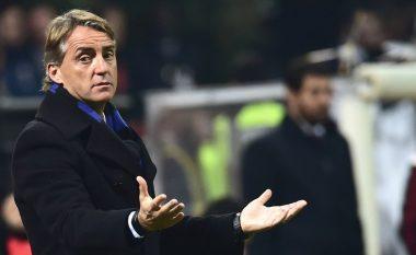 Shkarkimi i Mancinit i kushton 14 milionë euro Interit