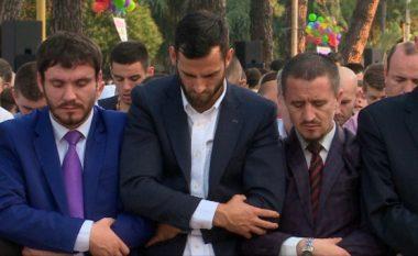 Mërgim Mavraj na bënë të qajë me mesazhin për kosovarët e vrarë në Munich (Foto)