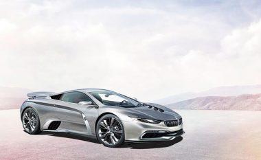 BMW në bisedime me McLaren, për krijimin e një super-veture