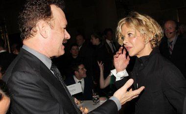 Meg Ryan dhe Tom Hanks sjellin bashkëpunim të ri (Video)