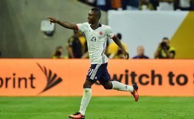 Agjenti: Moreno bashkohet me Man Cityn