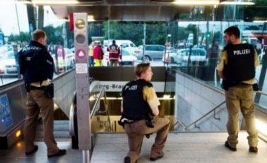 Alarm në Munih, evakuohen njerëzit nga një qendër tregtare