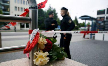 Policia gjermane në kerkim të motiveve të sulmit