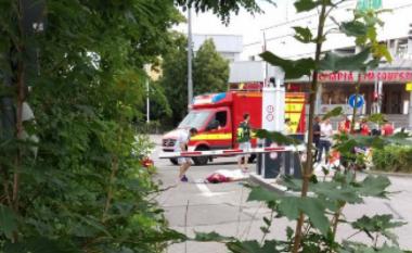 Një tjetër shqiptare në mesin e të plagosurve në Munih