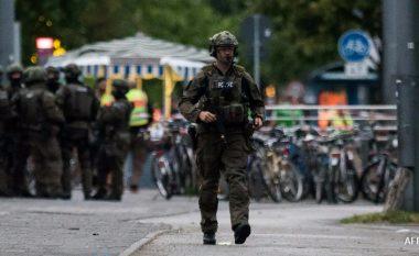 Policia konfirmon: Sulmuesi i Munichut nuk kishte lidhje me ISIS-in