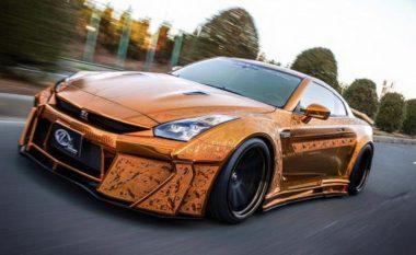 Nissani i artë