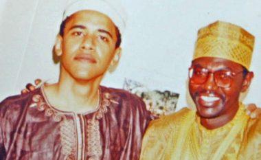 Vëllai i Obamës, përkrahës i flaktë i Donald Trumpit