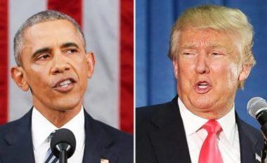 Obama: Nuk çuditem nëse Trump fiton, çmenduritë po ndodhin çdo ditë