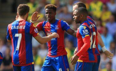 Crystal Palace godet me dy transferime në një ditë (Foto)