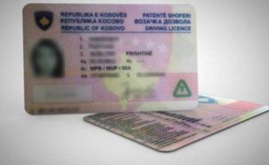 Rregulla të reja për marrjen e patentë shoferit