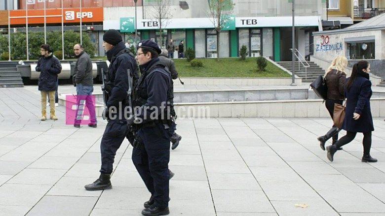 Pas sulmeve në Munih, shtohen masat e sigurisë