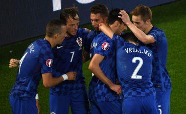 Interi mposht Milanin e Napolin, transferon yllin kroat