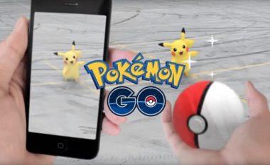 Pokemon Go - 75 milionë shkarkime për vetëm 19 ditë