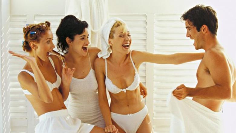 Cilat nga këto katër lloje të organit gjenital të mashkullit u pëlqejnë më së shumti femrave?