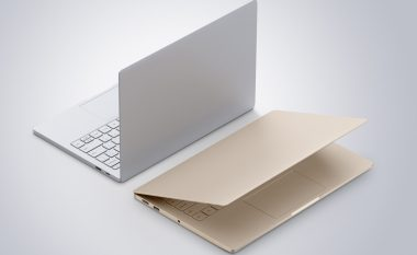 Xiaomi sjell Mi Notebook Air