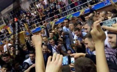 KB Rahoveci përforcohet me super lojtar para duelit ndaj Yllit (Video)