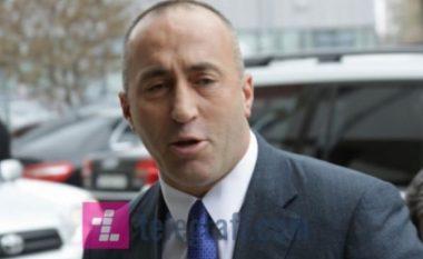 Haradinaj: Haraçi është luftë speciale, i njoh djemtë e lojërave të fatit (Video)