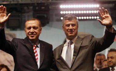 Historia e lidhjeve të Kosovës me Erdoganin (Video)