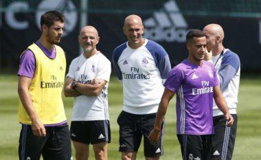 Real Madridi në vitin e tretë pa transferim gjigant