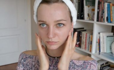 Si mund të bëjmë MIKRODERMABRAZION  të fytyrës në shtëpi?