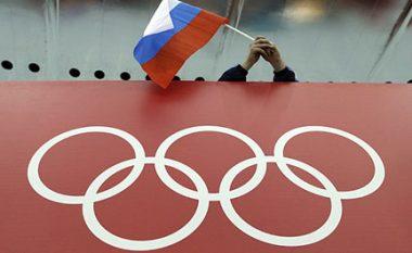 """Rusia, jashtë Olimpiadës, dopingu """"njollos"""" delegacionin"""