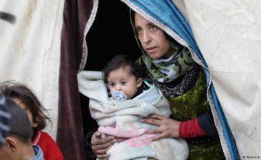 SHBA-ja është gati të strehojë mbi 10 mijë refugjatë sirianë