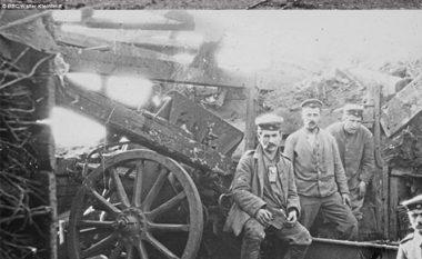 Njëqindvjetori i betejës më të përgjakshme në histori