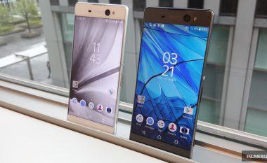 Cilat pajisje nga Sony do të pajisen me Android Nougat?