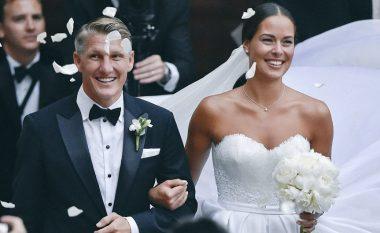 Schweini as dy javë nuk e duroi martesën, e braktis tenisten serbe? (Foto)
