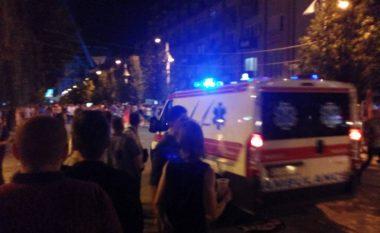 Panik në qendër të Prishtinës: Në