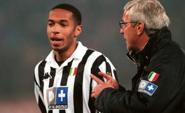 Dhjetë lojtarët që Juventusi i largoi para kohe (Foto)
