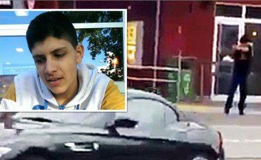 Sulmuesi 18-vjeçar i Munihut vrau për hakmarrje