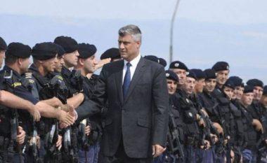 Thaçi mbron vendimin e tij: 25 korriku ka shuar shpresat e Serbisë