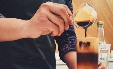 Njerëzit me personalitet të errët, preferojnë ushqime dhe pije të hidhëta