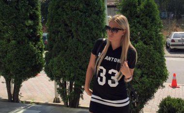 Penza fillon përgatitjet, edhe basketbollistja më e bukur në Kosovë në stërvitje (Foto)