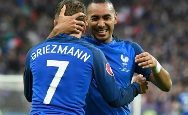 """United bashkon dy francezë në """"Old Trafford""""?"""
