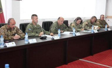 Mbahet forumi i parë i nënoficerëve të lartë të FSK-së