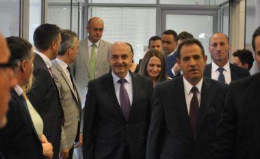 Mustafa: Po japim maksimumin që KOSTT të operojë në tërë territorin