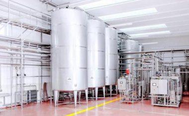 Industria e qumështit i sjell miliona shtetit