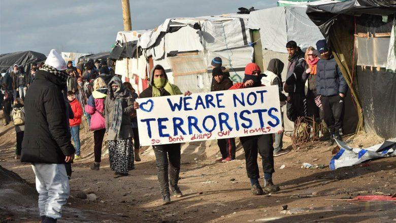Për këtë pakkush ka menduar: Gjëra më të këqija mund të ndodhin, nëse Perëndimi mbyll dyert për refugjatët!