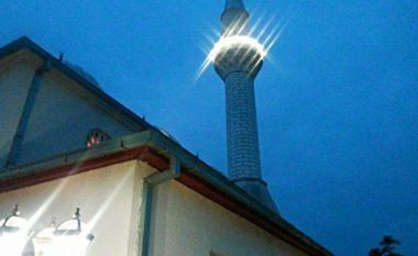Dy peticione për një xhami në Vushtrri