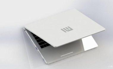 Xiaomi së shpejti me laptopin e ri Mi Notebook