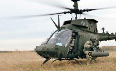Si kundërpërgjigje të dhuratave ruse për Serbinë, SHBA-të i dhurojnë Kroacisë helikopterë lufte