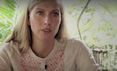 Në mbështetje të miqve, katolikja po e agjëron tërë Ramazanin (Video)